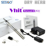 2017 Seego Vhit Reload II E-Cigarette Atomizer with Self-Cleaning Function