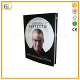 Cheap Custom Wholesale Service Hardcover Book Printing