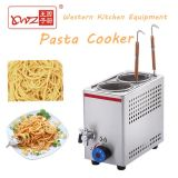 Industrial Pasta Noodles Cooker for Sale Counter Top Pasta Cooking Machine