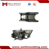 Plastic Injection Moldings for Car Light
