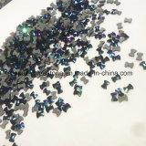 2018 Most Popular and Best Quality Emerald Ab Hot Fix Rhinestone Copy Preciosa Stone (TP-Emerald ab)