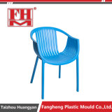 New Design Plastic Injection Relax Chair Moulding