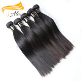 Natural Straight Human Hair Brazilian Remy Human Hair Weft