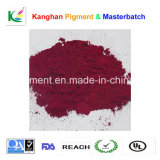 Solvent Red 24, Techsol Red 2 B, Use for PS PMMA San