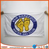 Marketing Flags with Customized Artwork