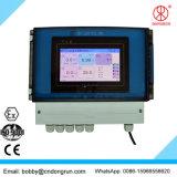 pH Ec Do Turbidity Temperature 5 in 1 Water Analyzer