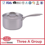 Stainless Steel Cookware with Hollow Handle