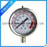 Stainless Steel Pressure Gauge Wholesales
