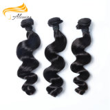 100% Mink Hair Weaving Blonde Virgin Malaysian Hair Weave
