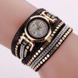 Hotsale Leather Watch Bracelet Fashion Design Bracelet