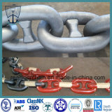 Shipbuilding Marine Mooring Stud Link Anchor Chain