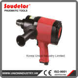 Composite 3/4 (1) Inch Pneumatic Impact Wrench Ui-1304a