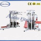 Multi Purpose Fitness Machine