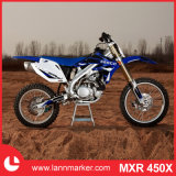 450cc Motorcycle