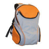 2013 New Design Promotion Nylon Adult Backpack (VD5029)