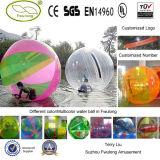 Inflatable Water Walking Ball, Human Aqua Zorb Ball