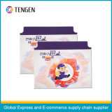 High Quality Express Document Envelope with Peel and Seal Closure