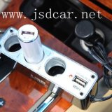 One in Three Cigarette Lighter (JSD-S0004)