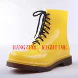Women PVC Rain Boot (RT-36)