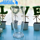 Pineapple Glassware Colorful Glass Vase for Decoration