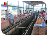Brick Kiln Manufacturers Exported to India and Bangladesh, etc