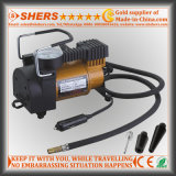 Portable Car Air Compressor with Metal Cylinder for Tire Inflator (HL-202)