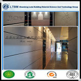 10mm Color Cement Wall Sheet Partition Exterior Wall Cladding