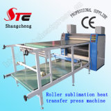 CE Approved Digital Roller Sublimation Heat Press Machine Large Size Heat Press Sublimation Rotary Machine Roller