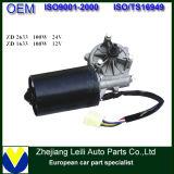 Manufacture Bus 12V DC Wiper Motor