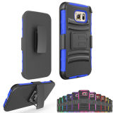 Holster Belt Clip Case Cover for Samsung Galaxy S7 Plus