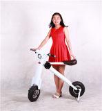 Easily Handle Mini Mobility Folding Bike Foldable Electric Scooter Folding Electric Bike