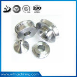 Stainless Steel CNC Machining/CNC Swiss Machining for Lathe Milling Machine