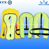 CE approved lifejackets