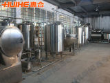 Pasteurized Milk Processing Line (China Manufacture)