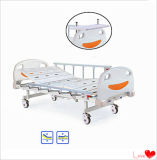 Manual Two Crank Dialysis Care Bed