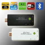 Hot Mini PC Andriod 4.2+2GB/16GB+Quad-Core Rk3188+HDMI Output (TV) +3D Movie Play+Mobile Phone Dlna+1080p XBMC+Somatic Game