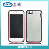 Wholesale High Quality TPU+PC Cellphone Case for iPhone 6