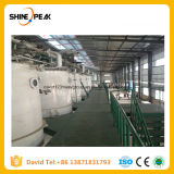 Preboiled Rice Mill Machine for Bangladesh Markets