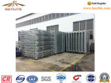 Australia New Zealand Galvanized Cattle Yard Panel Equipment