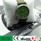 OEM Designer Wrist Watch Nylon Band Japan Movt