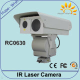 Day and Night Scanner IR Laser Camera