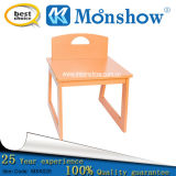 Kids Small Square Chair for Moonshow Child Furniture