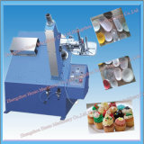 High Output Automatic Cake Paper Cup Machine