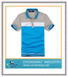2016 Fashion Style High Quality Cotton Polo Shirt for Men