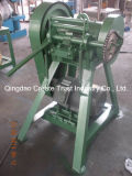 2017 High Performance Waste Tire Cutting Machine with Ce&ISO9001