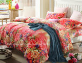 The Most Competitive Price 100% Cotton Quilt Set