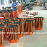 API 5CT Canvas Type Cementing Basket