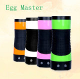 Bigtech Eggs Eggmaster Fully-Automatic and Muti-Function Eggmaster