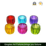 Small Ribbed Tealight Candle Holder Distributor