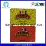 RFID Composite Cards with Dual Frequency